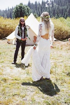This Designer's Wedding Is Just Insanely Beautiful | WhoWhatWear