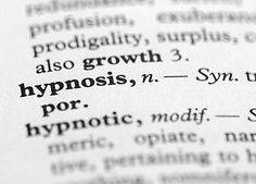 The History of Hypnosis  This article is about the development of concepts, beliefs and practices related to hypnosis and hypnotherapy from prehistoric to  modern times. Although often viewed as one continuous history, it is important to note that the term 'hypnosis' only gained widespread use after James Braid  coined the term 'hypnotism' in 1841. http://www.hypnotic-world.co.uk/the_history_of_hypnosis.html wikipedia.org canstockphoto.com