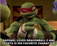 I love Dragonball Z!! Vegeta is my favorite too!!