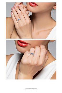 9月の誕生石 アイオライト リング(指輪)レディース リング(指輪)人気 jewel-link9-001WSC