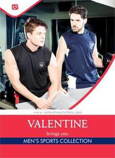 Get a Head start this Monsoon with Stylish and Comfortable Sportswear Collection from Valentine with upto 50% off. Shop now at https://valentineclothes.com/men/sports-separates.html  #men #sports #mensportswear #gym #athlete #gymlife #sportswear #fitness #jogging #valentine #valentineclothes #madewithlove #happyshopping