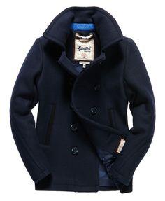 Superdry - Mode homme: les essentiels de l'automne-hiver
