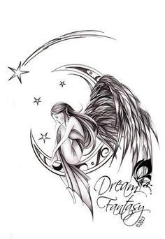 16 besten schutzengel tattoo bilder auf pinterest guardian angel tattoo angels and demons und. Black Bedroom Furniture Sets. Home Design Ideas