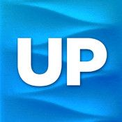 UP app by Jawbone #ios #android
