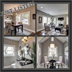 home Just Listed in CURTIS PARK, just one block from the park!! OPEN HOUSE this Satur...