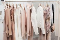 vanessa bruno pop-up store, new york | the sartorialist
