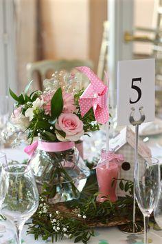 arreglos florales en exquisitae decoración de fiestas bonitas