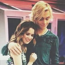Image result for ross lynch and laura marano 2015