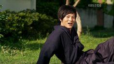 Joo Won Bridal Mask