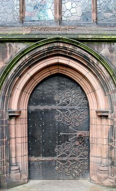 Chester Cathedral, Chester, Cheshire, England