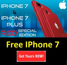 Free IPhone Get your free iPhone or even 8 now before its too late. Free Iphone 6s, Free Iphone Giveaway, Iphone Phone, New Iphone, Apple Iphone 6, Apple Ipad, Gift Card Mall, Gift Cards, Win Phone