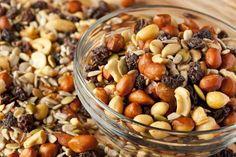 Os 10 Alimentos Ricos em Estrógeno   Dicas de Saúde