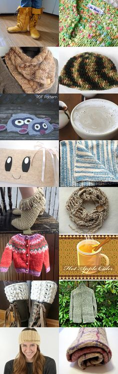 Baby it's cold outside! by Bethany Jones on Etsy--Pinned with TreasuryPin.com