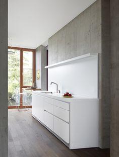 Villa MM, Feliz Architects Malans, Grigioni Necessary #298