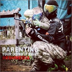 Paintball by RSHmedia