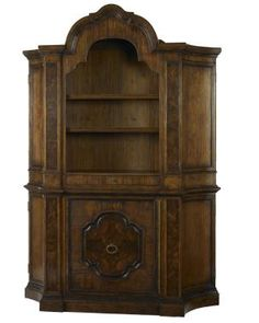 Marbella Cielo Credenza and Hutch by Century Furniture