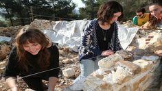 Free (or Cheap) Volunteer Work in Israel