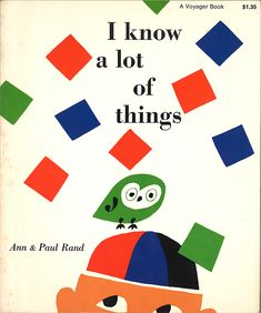 The legendary Paul Rand is celebrated in a great-looking new exhibition (Read more)