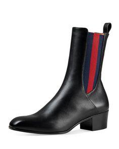 Karen+Web+Ankle+Boot