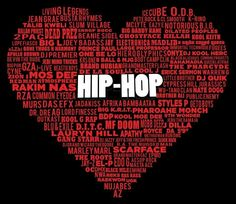 Hip hop, old school Hip Hop