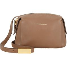 WANT Les Essentiels de la Vie City Crossbody Bag at Barneys.com