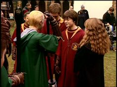 Tom Felton and Daniel Radcliffe Harry Potter Interviews, Draco Harry Potter, Harry Potter Characters, Harry Potter Memes, Harry Potter World, James Potter, Potter Facts, Hermione Granger, Draco Malfoy