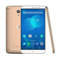 PPTV KING 7 3GB RAM 32GB ROM Helio X10 MTK6795 2.0GHz Octa Core 6.0 Pollici 2.5D IPS 2K Screen Android 5.1 4G LTE Smartphone