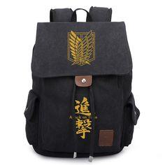 Cheap bag backpack, Buy Quality backpack travel directly from China travel bag backpack Suppliers: Vintage Japan Anime Tokyo Ghoul kaneki ken Jin Muyan Printed Bag Backpack Travel Canvas Book School Men Women Boy Girls Bag Gift Backpack Tags, Rucksack Backpack, Laptop Backpack, Canvas Travel Bag, Canvas Backpack, Travel Bags, Tokyo Ghoul, College Bags, Bag Packaging