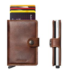 secrid-wallet-mini-brown-MVintage