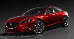 2017 Mazda 6 Australia