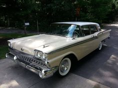 Displaying 1 - 15 of 25 total results for classic Ford Fairlane 500 Vehicles for Sale. Vintage Cars, Antique Cars, Ford Ltd, Ford Lincoln Mercury, American Classic Cars, Old Fords, Ford Fairlane, Hot Rides, Volkswagen