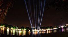 Hoan Kiem lake 28.01.2014