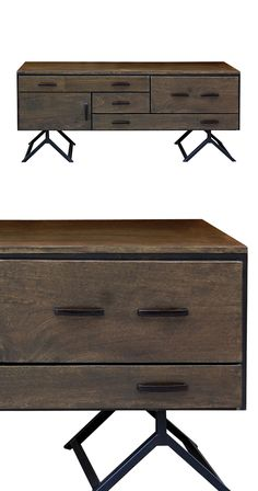 When you need storage, nothing beats plenty of drawer space. Our Emerson Cabinet…