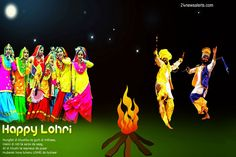 Lohri festival is also known as harvest festival of Punjab and celebrated with great joy and dance. Get more details on Lohri Festival 2021 date & events. Happy Lohri Wallpapers, Happy Lohri Images, Wallpaper 2016, More Wallpaper, Lohri Pictures, Happy Makar Sankranti, Greetings Images, Folk Festival, Wishes Messages