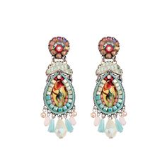 Ayala Bar Delight Earrings Classic Collection Spring Summer 2017