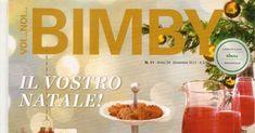 VOI NOI BIMBY DICEMBRE 2017.pdf Thing 1, Mini Foods, Buffet, Food And Drink, Menu, Cooking, Recipes, Bob, Magazine