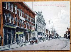 ... Eclectic Mix of Gifts and Antiques - Bay City Michigan contact baycity