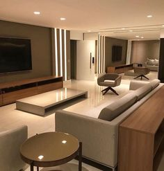 45 Captivating Living Room Ideas With Ceiling Light Design - Ceiling design Ceiling Design Living Room, Room Door Design, False Ceiling Living Room, Ceiling Light Design, Living Room Tv, Living Room Interior, Home Interior Design, Living Room Designs, Ceiling Lighting