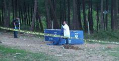 Kartal Aydos Ormanları'nda kavga kanlı bitti: 1 ölü