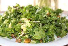 JLo's Favorite Kale Salad with Queso | BodyLab   #BeTheGirl www.bodylab.com