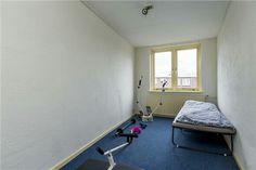 Zolderkamer klein