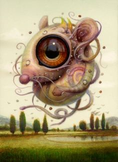 Lucid Dreamer 04 by Naoto Hattori