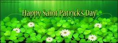Clover Facebook Cover InstallTimelineCover.com Facebook Header, Twitter Headers, Facebook Timeline Covers, Saint Patricks, Happy St Patricks Day, Fb Covers, Book Covers, Background Pics, Fb Cover Photos