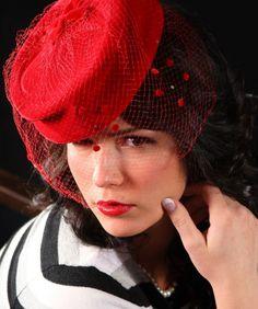 Glamorous Hats For Women