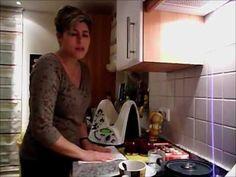 Thermomix TM 31 Mon Chérie Marmelade - YouTube