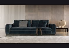 I'm in love! Minotti Leonard sofa