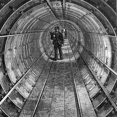 Tower Subway 1870 - Tower Subway - Wikipedia, the free encyclopedia