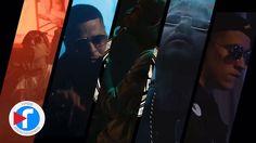 Te Lo Meto Yo ft. Bad Bunny, Archangel, Farruko, Lary Over, Tempo   Music Video