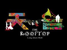 The RooFToP 天台 | 11/07/2013 | making of feature