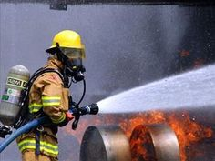 Volunteer Firefighter Shortage; Do You Have What it Takes?
